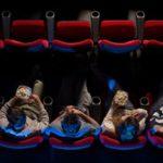 מועדון טרום בכורה בקולנוע