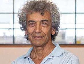 בין המוח לנפש מרצה | פרופ' אבשלום אליצור מכון אייר - המכון הישראלי למחקר מתקדם